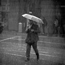 Priceless $2 Umbrella by Andrew Wilson