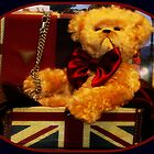 """The Delightful Mr.Ted......"" by Rosehaven"