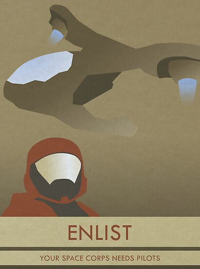 Enlist by Jamasia