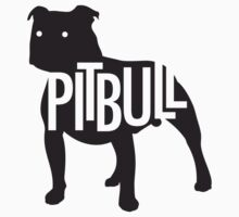 Pit Bull 2 by gstrehlow2011