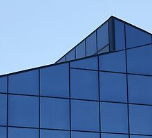 architecture by mrivserg