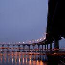 Coronado Bridge Study 2 by oastudios
