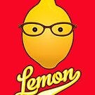 Good God, Lemon! by BasqueInk