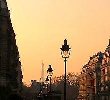 Once upon a Paris  by pinkpebble