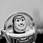 Buzz Lightyear  by scottseldon