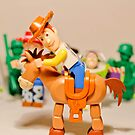Toy Story Crew by scottseldon