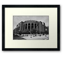 Busch Stadium - St. Louis Cardinals Framed Print