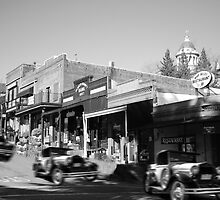 Timeless Auburn by Diego  Re