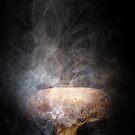 Fungus the Magician  by Alex Preiss