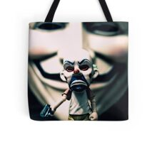 Ready for Fun....and Chaos Tote Bag