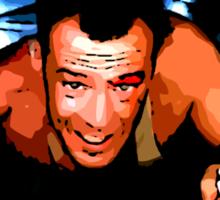 McClane Sticker