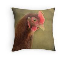 Harriet ~ Throw Pillow