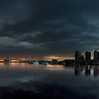Docklands by Lachlan Downing
