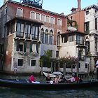 A HOUSE IN VENICE - Italy - Europa - 2500 visualizzaz.Maggio 2013- Featured in Italia 500+-VETRINA RB EXPLORE 7 MAGGIO 2012 --- by Guendalyn