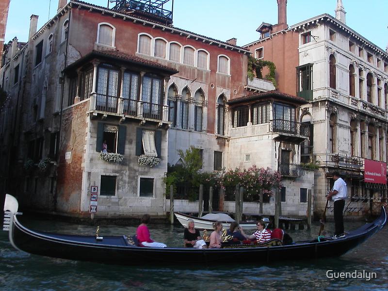 A HOUSE IN VENICE - Italy - Europa - 2500 visualizzaz.Maggio 2013- Featured in Italia 500+-VETRINA RB EXPLORE 7 MAGGIO 2012 --- by Guendalyn
