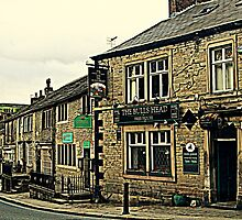 The Great British Pub by seanwareing
