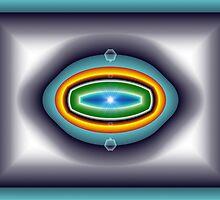 Pure GIMP #1  (UF0728) by barrowda