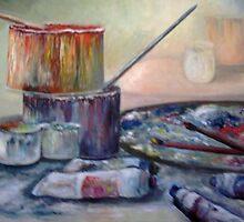 Paints by Fannyja