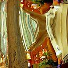 Deformed reality by Haydee  Yordan