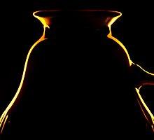 Grandma's Cup by Emma  Gilette