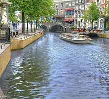 Leiden .. an endless photo-source  by John44