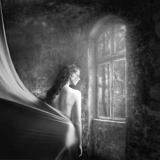 """Amelia"" by JanneO"