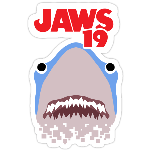 Jaws19 by Baznet