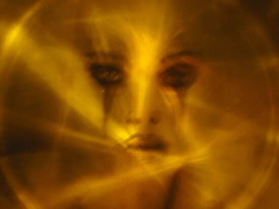 Daughter Of The Golden Emanations by ellamental