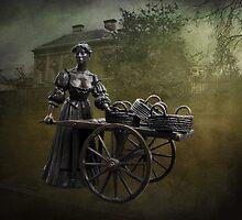 Molly Malone by Carol Bleasdale