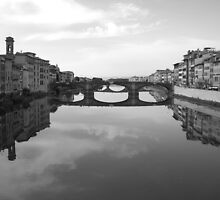 Florence by photogenpix