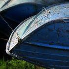 boat hull by vigor