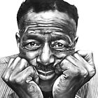 Son House by illadelphsouL