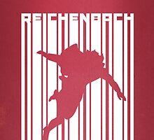Sherlock: Reichenbach by glower