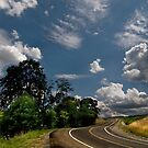 a long and winding road by iamwiley