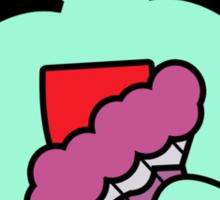 Bow Wow Sticker