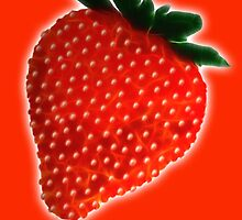 Strawberry by saleire