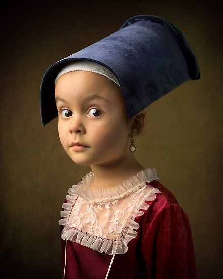 Pleiadian by Bill Gekas