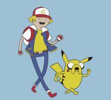 Pocket companion Kids Clothes