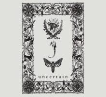 uncertain by blackantlers
