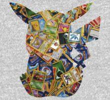 Pokemon Cards Kids Clothes