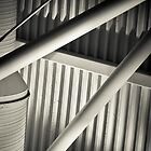 Pipes & Grooves by jandgcc