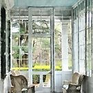 Sun Porch by Susan Savad