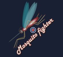 Mosquito fighter Kids Clothes