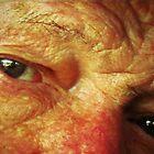 eyes by NIKULETSH
