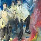 Jumpin' Jive by Maxine Dodd