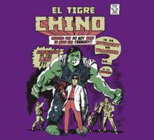 El Tigre Chino T-Shirt