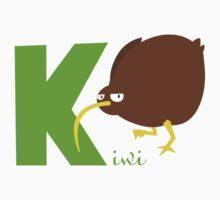k for kiwi Kids Clothes