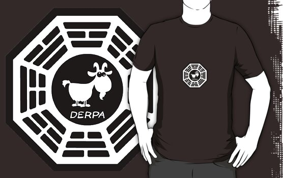 The DERPA initiative by erndub