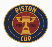 Piston Cup Small Alternate Logo Kids Clothes