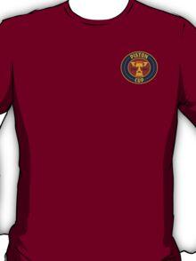 Piston Cup Small Alternate Logo T-Shirt
